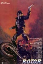 R.O.T.O.R. (1989) afişi