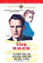 Rack (1956) afişi