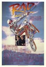 Rad (1986) afişi