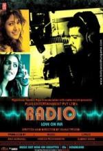 Radyo (ı) (2009) afişi