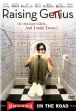 Raising Genius (2004) afişi