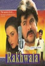 Rakhwala (1989) afişi