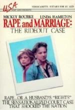 Rape And Marriage: The Rideout Case (1980) afişi