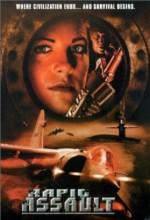 Rapid Assault (1997) afişi