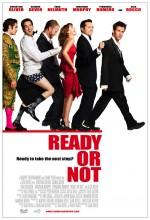 Ready Or Not (2009) afişi