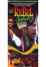 Rebel Salute (2005) afişi