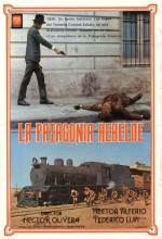 Rebellion In Patagonia (1974) afişi