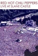 Red Hot Chili Peppers: Live At Slane Castle (2003) afişi
