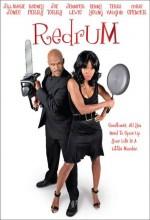 Redrum (2007) afişi