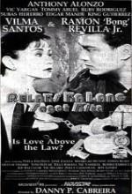 Relax Ka Lang, Sagot Kita (1994) afişi