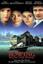 Remando Al Viento (1988) afişi
