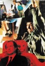 Retreat Of The Godfather (1991) afişi