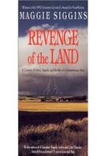 Revenge Of The Land (1999) afişi
