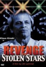 Revenge Of The Stolen Stars (1985) afişi