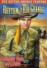Rhythm Of The Rio Grande (1940) afişi