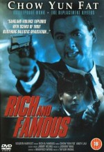 Rich And Famous (1987) afişi