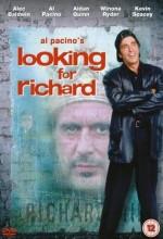 Richard'ı Ararken (1996) afişi