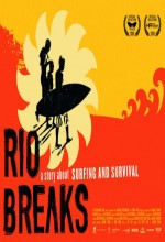 Rio Breaks (2009) afişi