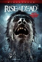 Rise Of The Dead (2007) afişi