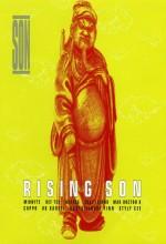 Rising Son(ı) (1990) afişi
