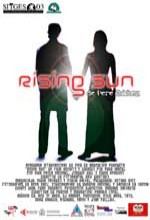 Rısıng Sun (2004) afişi