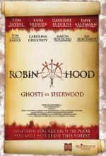 Robin Hood: Ghosts Of Sherwood (2012) afişi