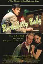 Rockabilly Baby (2009) afişi