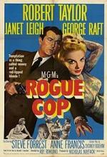 Rogue Cop (1954) afişi