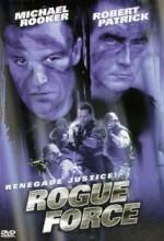 Rogue Force (1998) afişi