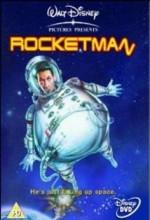 Roket Adam' (1997) afişi