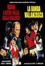 Roma L'altra Faccia Della Violenza (1976) afişi