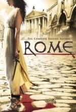 Rome (2007) afişi