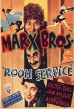 Room Service(ı)