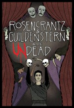 Rosencrantz And Guildenstern Are Undead (2009) afişi