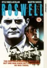 Roswell (ı) (1994) afişi