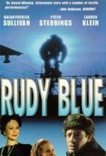 Rudy Blue (1999) afişi