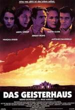 Ruhlar Evi (1993) afişi