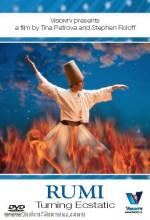 Rumi: Ateşe Dönen Pervaneler (2005) afişi