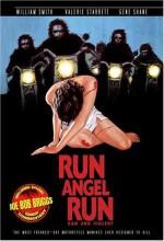 Run, Angel, Run! (1969) afişi