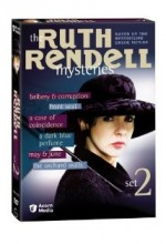 Ruth Rendell Mysterie