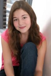 Rachel Covey profil resmi