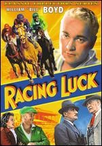 Racing Luck (1935) afişi