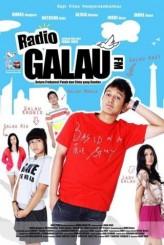 Radyo Galau FM (2012) afişi