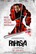 Rahasya (2015) afişi
