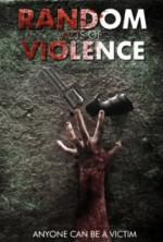 Random Acts Of Violence (2018) afişi