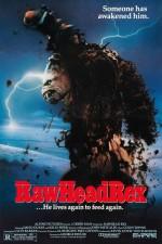 Rawhead Rex (1986) afişi