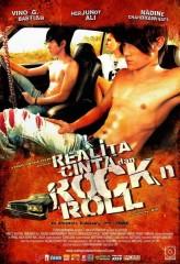 Realita, Cinta Dan Rock'n Roll (2006) afişi