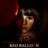 Red Balloon  afişi