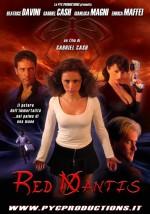 Red Mantis (2009) afişi