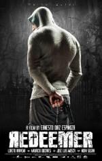 Redeemer (2014) afişi
